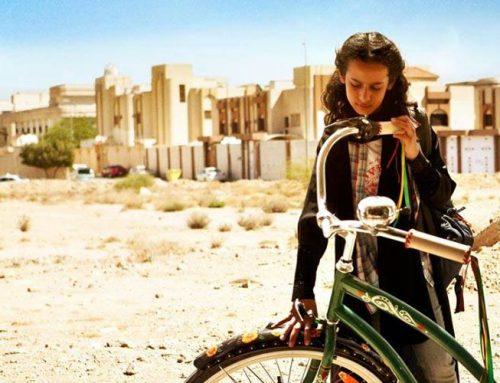 "Recensione de ""La bicicletta verde"""