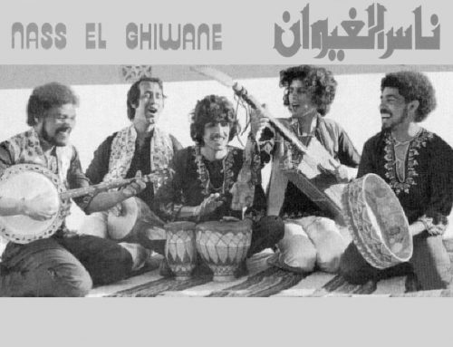 Nass El Ghiwane, i Rolling Stones dell'Africa