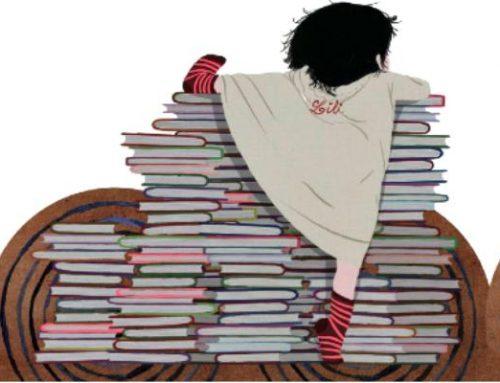 Giovani bibliotecari